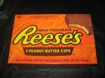 Reese's Peanut Butter 2 Cups. Available to buy online in Australia from http://www.moolollybar.com.au. To go there click on this photo!