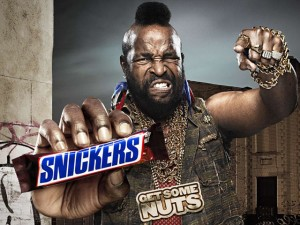 Mars Chocolate Launches Snickers Peanut Butter Squared