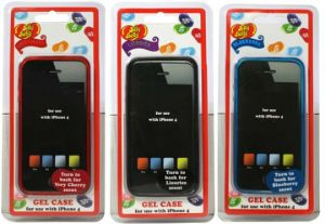 Jelly Belly Scented iPhones are now available