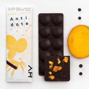 Antidote® Organic Chocolate Bars