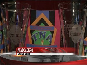 Atascadero Beer Company Brews Beer To Taste Like Candy