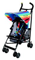 Maclaren Partners with Dylan's Candy Bar for Limited Edition Buggy