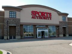 Sports Authority Removes Candy From Stores