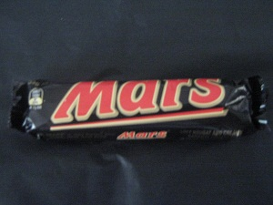 Mars Chocolate. Available to Buy Online from Moo-Lolly-Bar Australia