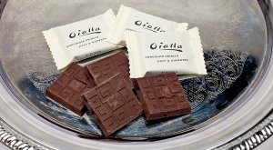 Bolivian Chocolate