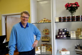 Bridgewater Chocolate Shop wins a heap of Awards