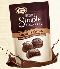 Hersheys Simple Pleasures. Hopefully we will soon be able to sell it online in Australia