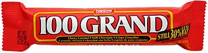 Buy Bulk 100 Grand Bars online at Moo-Lolly-Bar Australia