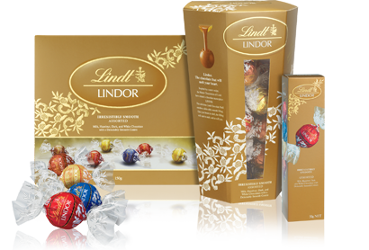 Buy Bulk Lindor Balls Online at Moo-Lolly-Bar Australia