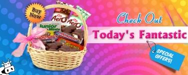 American Chocolate Showcase 5 Bartons Million Dollar